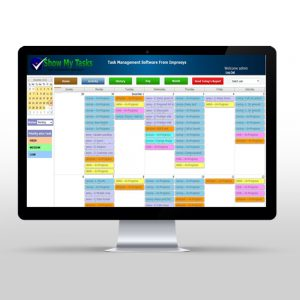 Manpower-Task-Planning