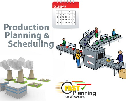 Planning-and-Scheduling