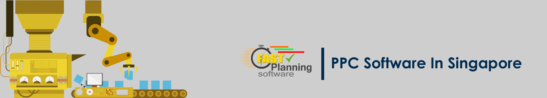 Production Planning Control Software in Singapore